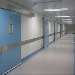 重庆医院净化